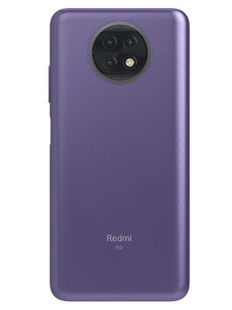 Xiaomi Redmi Note 9T 4/128Gb Daybreak Purple (фиолетовый) Global Version