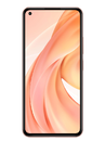 Xiaomi Mi 11 Lite 6/128Gb (NFC) Peach Pink (розовый) Global Version