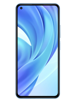 Xiaomi Mi 11 Lite 8/128Gb (NFC) Bubblegum Blue (голубой) Global Version