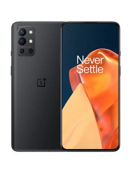 OnePlus 9R 12/256Gb Carbon Black