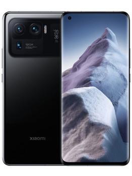 Xiaomi Mi 11 Ultra 12/256Gb Ceramic Black Global Version