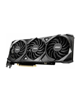 Видеокарта MSI GeForce RTX 3070 Ventus 3X OC 8GB