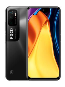 Xiaomi POCO M3 Pro 5G 6/128Gb (NFC) Black (черный) Global Version
