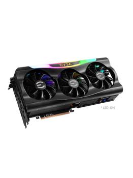 Видеокарта EVGA GeForce RTX 3070 FTW3 ULTRA GAMING 8GB (08G-P5-3767-KR)