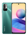 Xiaomi Redmi Note 10T 4/128Gb Aurora Green(зелёное сияние) Global Version