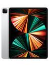 Apple iPad Pro 12.9 2021 256Gb Wi-Fi Silver