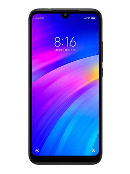 Xiaomi Redmi 7 4/64Gb Black (черный)