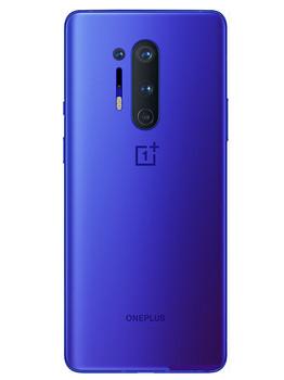 OnePlus 8 Pro 12/256Gb Ultramarine Blue (ультрамарин)