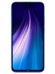 Xiaomi Redmi Note 8T 4/128Gb Blue (синий) Global Version