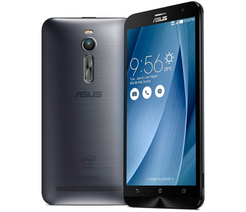 ASUS ZenFone 2 ZE551ML 32Gb Ram 4Gb Grey Silver