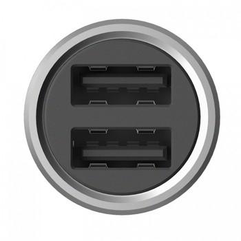 Автомобильная зарядка Xiaomi Mi Car Charger QC 3.0, 18W