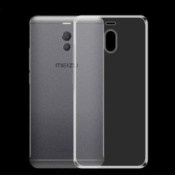 Бампер для Meizu M6 Note