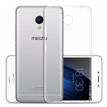Бампер для Meizu MX6
