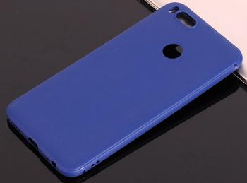 Бампер для Xiaomi Mi A1