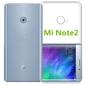 Бампер для Xiaomi Mi Note 2