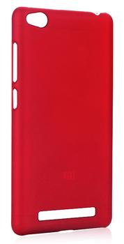 Бампер для Xiaomi Redmi 4a