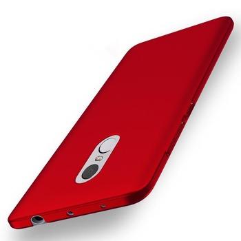 Бампер для Xiaomi Redmi Note 4/4x (на процессоре MediaTek Helio X20)