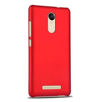 Бампер для Xiaomi Redmi Note 3 Pro