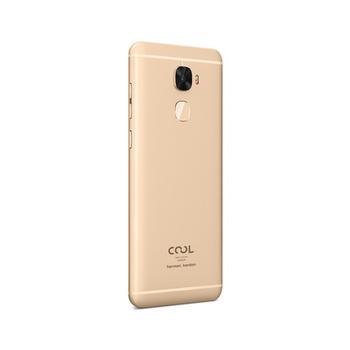 Coolpad Cool Changer S1 Gold (уценка)