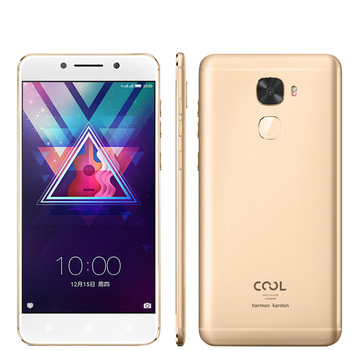 Coolpad Cool Changer S1 Gold (уценка)