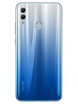 Honor 10 Lite 3/64Gb Sky Blue (голубой) Global Version