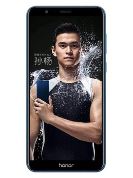 Honor 7X 64Gb Blue (Синий) Global Version