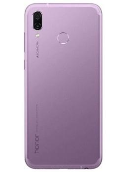 Honor Play 4/64Gb Purple (глубокий фиолетовый) Global Version