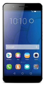 Huawei Honor 6 Plus 16Gb Black