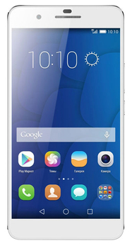 Huawei Honor 6 Plus 16Gb White
