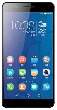Huawei Honor 6 Plus 32Gb Black