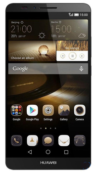 Huawei Honor 7 16Gb Black