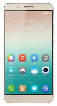Huawei Honor 7i Gold