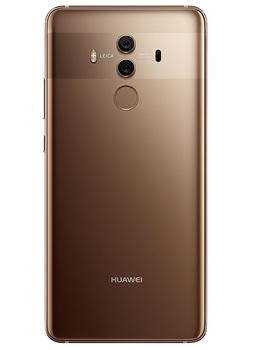 Huawei Mate 10 Dual Sim Mohca Gold Global Version