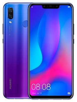 Huawei Nova 3i 4/128Gb Purple (фиолетовый)
