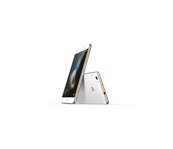 Huawei P8 Lite Silver