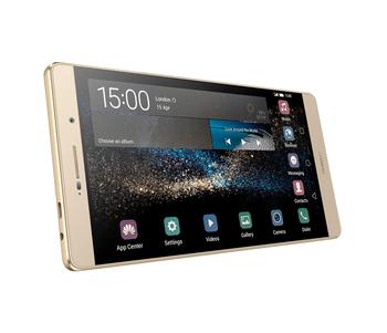 Huawei P8 Max 64Gb Gold
