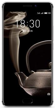 Meizu Pro 7 Plus 64Gb Silver (хрустальное серебро) EU