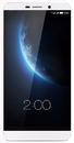 LeEco (LeTV) One Max 32Gb Silver