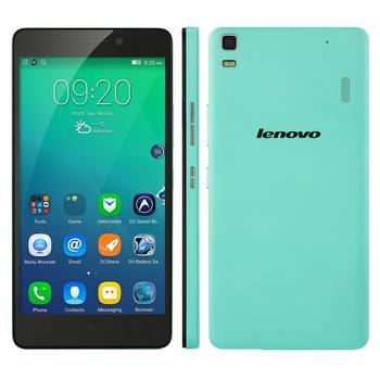 Lenovo A6000 Green