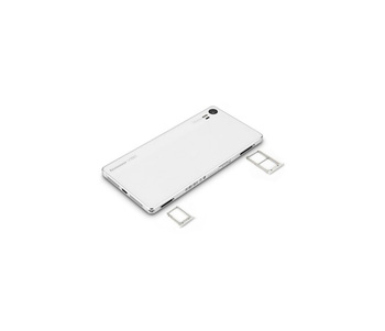 Lenovo vibe shot z90-7 White