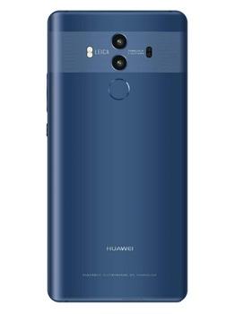 Huawei Mate 10 Pro 6/128Gb Dual Sim Blue (Синий) Global Version
