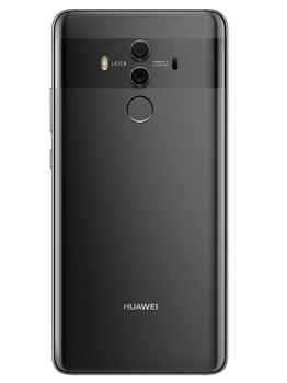 Huawei Mate 10 Pro 6/128Gb Dual Sim Gray (Серый) Global Version