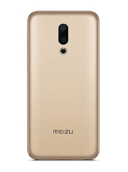 Meizu 16X 6/128Gb Gold (золотой)