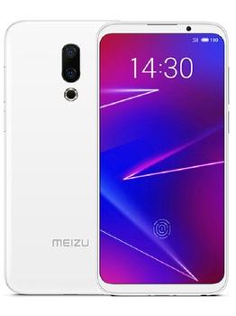 Meizu 16X 6/128Gb White (белый)