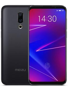 Meizu 16X 6/64Gb Black (черный) EU