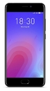 Meizu M6 16Gb Black (черный)