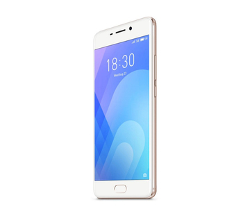 Meizu M6 Note 4/32Gb Gold (золотой)