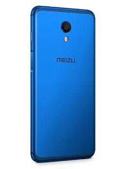 Meizu M6S 64Gb Blue (синий)