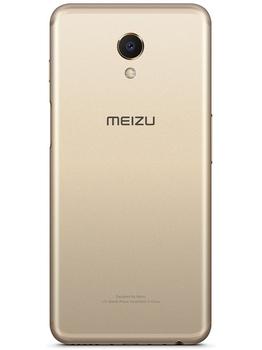 Meizu M6S 64Gb Gold (золотой)