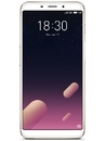 Meizu M6S 64Gb Gold (золотой)